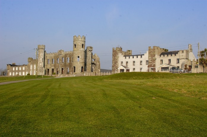 bed and breakfast co kerry ballyheigue castle co kerry