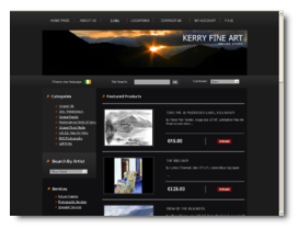 Kerry fine art